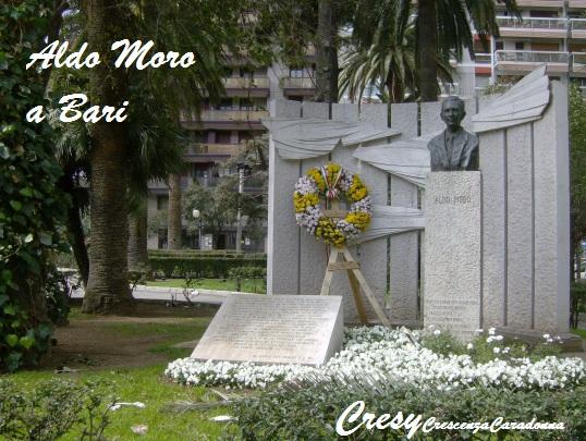 Aldo Moro di Cresy@