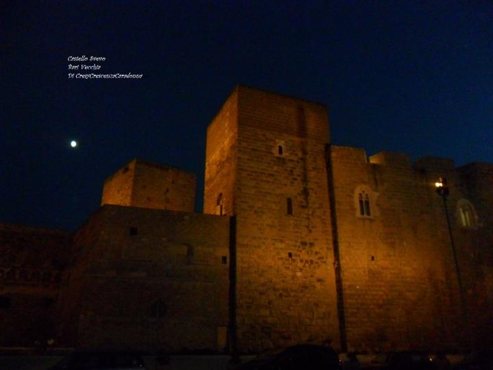 Castello Svevo Bari di CresyCaradonna