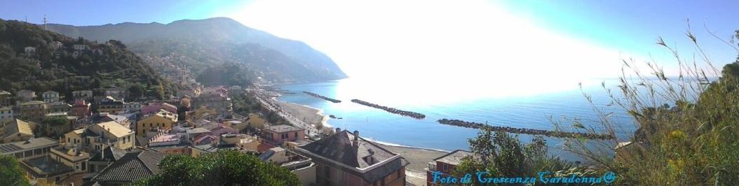 Genova LIGURIA-Italy-