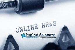 Typewriter close up shot, concept of Online News